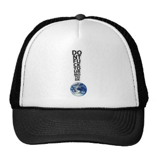 DFUM TRUCKER HAT