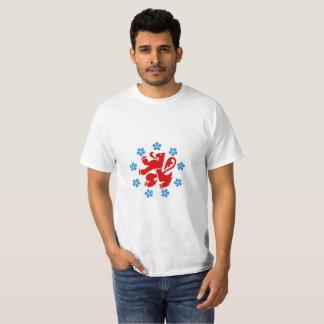 DG BELGIUM German-language community of Belgium T-Shirt