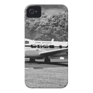 DH104 Devon aircraft iPhone 4 Case