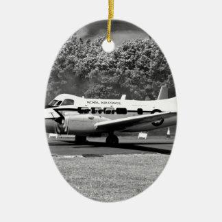 DH-104 Devon Christmas Ornament