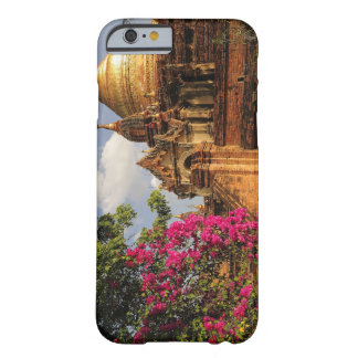 Dhamma Yazaka Pagoda at Bagan (Pagan), Myanmar Barely There iPhone 6 Case