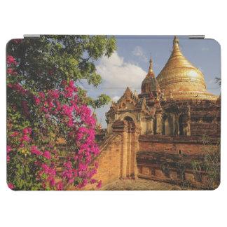 Dhamma Yazaka Pagoda at Bagan (Pagan), Myanmar iPad Air Cover