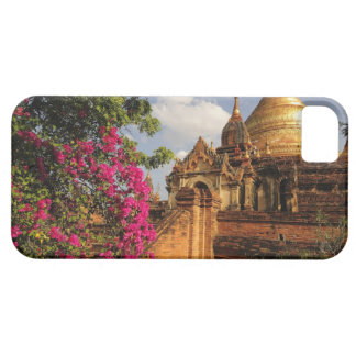 Dhamma Yazaka Pagoda at Bagan (Pagan), Myanmar iPhone 5 Cases