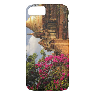 Dhamma Yazaka Pagoda at Bagan (Pagan), Myanmar iPhone 8/7 Case