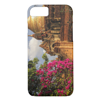 Dhamma Yazaka Pagoda at Bagan (Pagan), Myanmar iPhone 8/7 Case