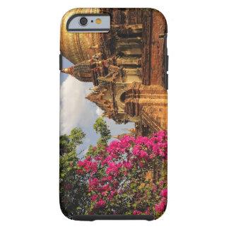 Dhamma Yazaka Pagoda at Bagan (Pagan), Myanmar Tough iPhone 6 Case