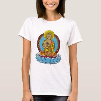 Dharmachakra Buddha T-Shirt