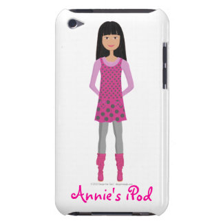 DHG iPod Touch Case