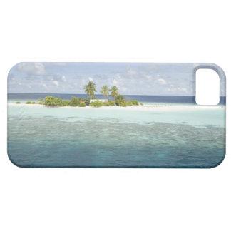 Dhiggiri Island, South Ari Atoll, The Maldives, Barely There iPhone 5 Case