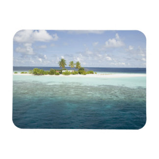 Dhiggiri Island, South Ari Atoll, The Maldives, Magnet