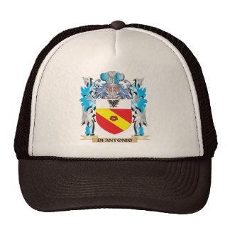 Di-Antonio Coat of Arms - Family Crest Trucker Hat