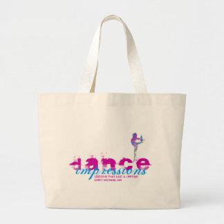 DI Lessons Dancer Shoe Bag 2