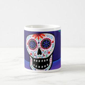 Dia de los Muertos Catrina by Prisarts Mugs