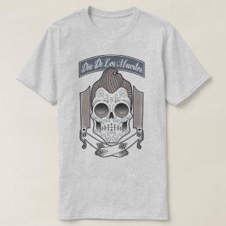 Dia de los Muertos Day Of The Dead Mexican Party T-Shirt