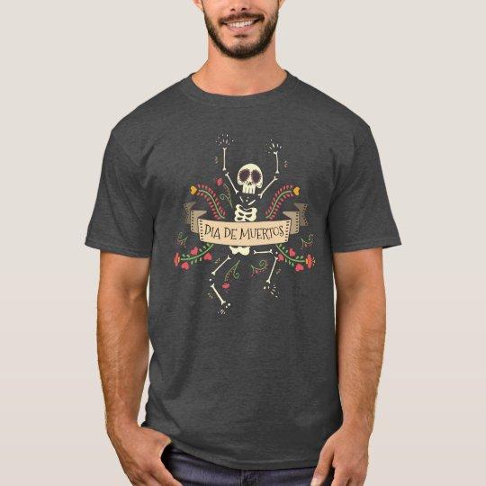 Dia de los Muertos Halloween Party | Shirt