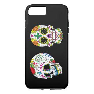 Día de los Muertos iPhone 8 Plus/7 Plus Case