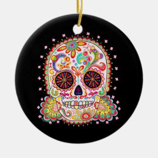 Dia de los Muertos Ornament