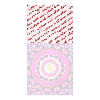 Dia De Los Wild Colors Photo Greeting Card