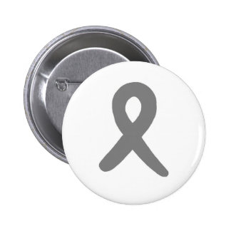 Diabetes awareness 6 cm round badge