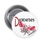 Diabetes BUTTERFLY 3