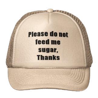 Diabetes Hats