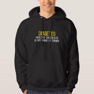 Diabetes hoodie