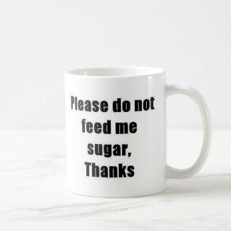 Diabetes Coffee Mugs