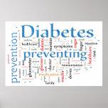 Diabetes Preventing Blue