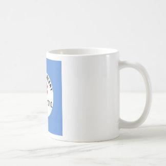 DIABETES TYPE 1 COFFEE MUG