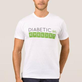 Diabetic Cyclist Shirts