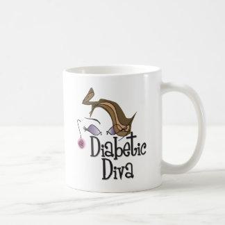 Diabetic Diva Mug