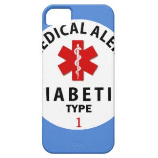 DIABETIES TYPE 1 iPhone 5 CASES