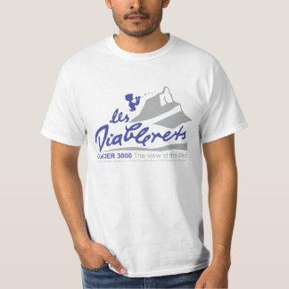 Diablerets Glacier3000 T-Shirt