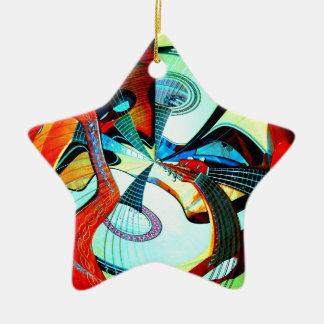 Diafora Enchorda Christmas Ornament