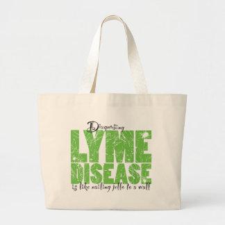 Diagnosing Lyme Disease Bags