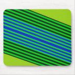 Diagonal Mousepad