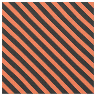 Diagonal Stripe Fabric, Stripy Kid's Fabric