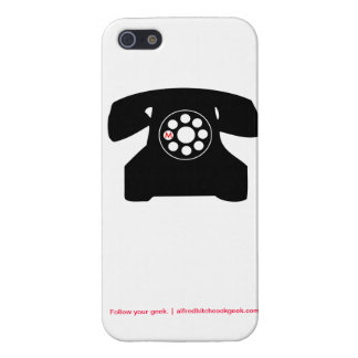 Dial M for Murder Cover For iPhone 5/5S