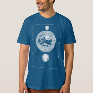 Dialectics of life and death T-Shirt