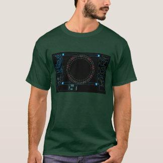 Dialing Computer T-Shirt