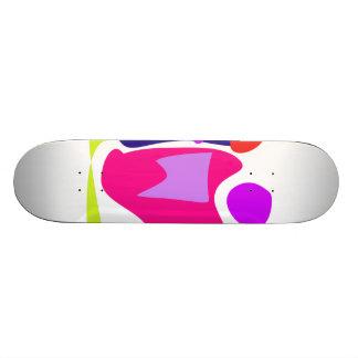 Dialogue Skateboard Deck