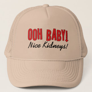Dialysis Humor Gifts & T-shirts Trucker Hat