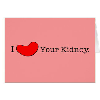Dialysis Humor T-shirts, Gifts Greeting Card