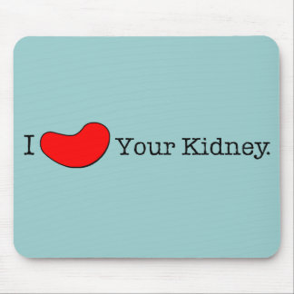 Dialysis Humor T-shirts, Gifts Mouse Mat