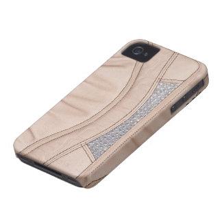 Diamante  leather Diary Case - photo print
