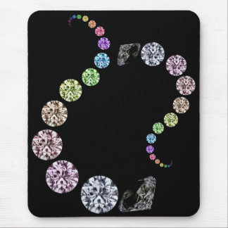 Diamante Mouse Mat