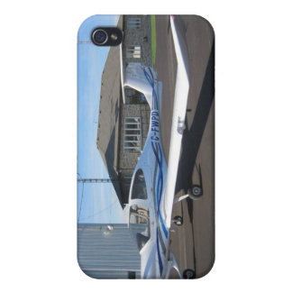 Diamond Aircraft DA40 iPhone 4/4S Case