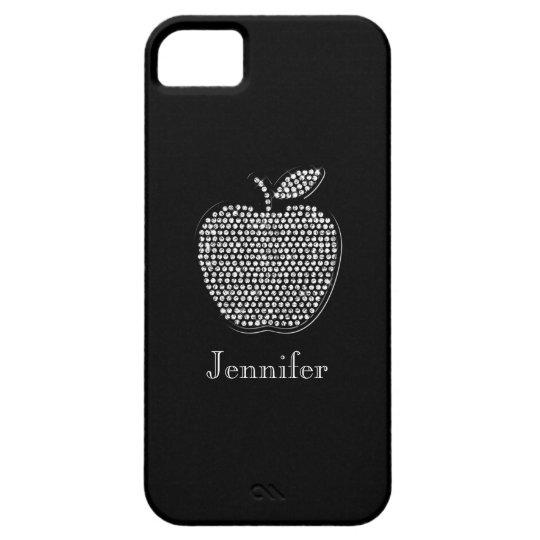 Diamond Apple  iPhone5 Case