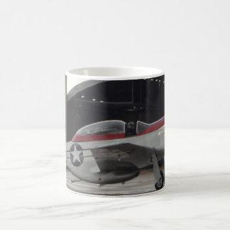 Diamond Back P-51 Mustang pic mug