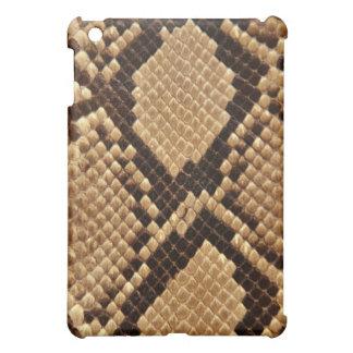Diamond Back Snake Skin Cover For The iPad Mini